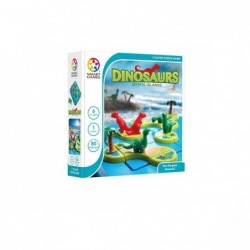 Dinosaurs Mysterious Islands