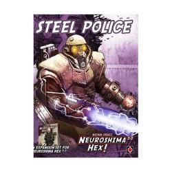 Neuroshima Hex 3.0: Steel...