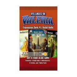Villages of Valeria: Guild...