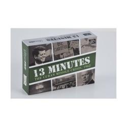13 Minutes: The Cuban...