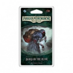Arkham Horror LCG: Blood on...