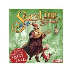 Storyline: Fairy Tale