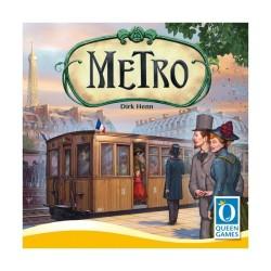Metro (2017 Ed.)