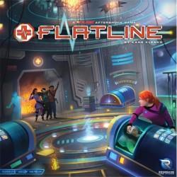 Flatline: A FUSE Aftershock...