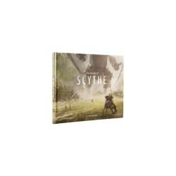 Scythe Artbook