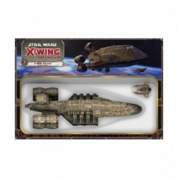 Star Wars X-Wing: C-Roc...
