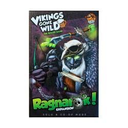 Vikings Gone Wild: Ragnarok