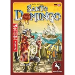 Santo Domingo (ENG)