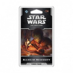 Star Wars LCG: Allies of...