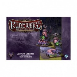 Runewars Miniatures Game:...