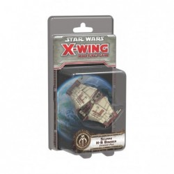 Star Wars X-Wing: Scurrg...