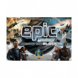 Tiny Epic Galaxies: Beyond...