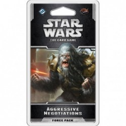 Star Wars LCG: Aggressive...