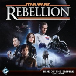 Star Wars Rebellion: Rise...