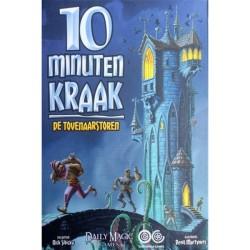10 Minuten Kraak: De...