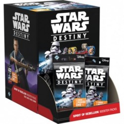 Star Wars Destiny: Spirit...