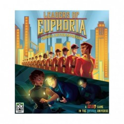 Leaders of Euphoria: Choose...
