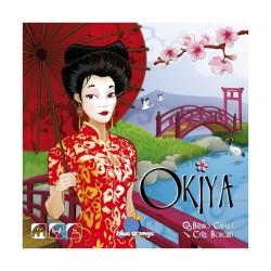 Okiya (2017 Ed)