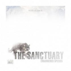 The Sanctuary: Endangered...