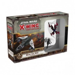 Star Wars X-Wing: Guns for...