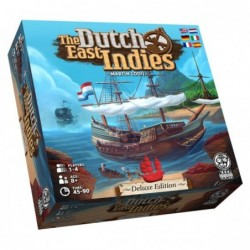 The Dutch East Indies: Deluxe