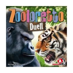 Zooloretto: Duel