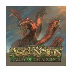 Ascension:Valley of the...