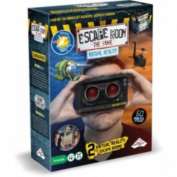 Escape Room The Game: VR Set