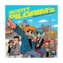 Scott Pilgrim's Precious...