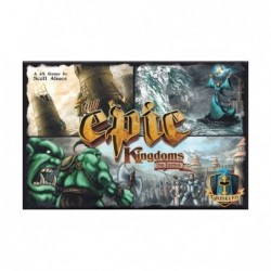 Tiny Epic Kingdoms (2nd Ed)