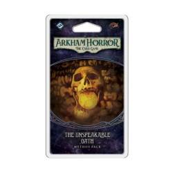 Arkham Horror LCG: The...