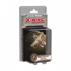 Star Wars X-Wing: M12-L...