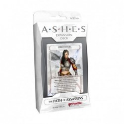 Ashes: Path of Assassins