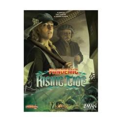 Pandemic Rising Tide (ENG)