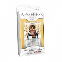 Ashes: The Godess of Ishra