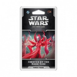 Star Wars LCG: Swayed by...