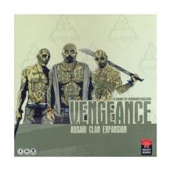 Vengeance: Rosari Gang