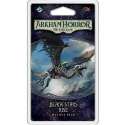 Arkham Horror LCG: Black...