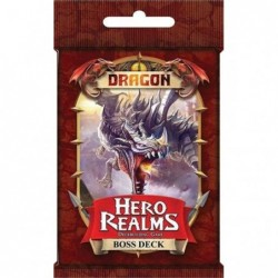Hero Realms: Dragon