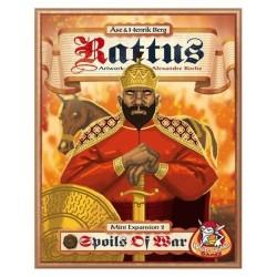 Rattus: Spoils of War