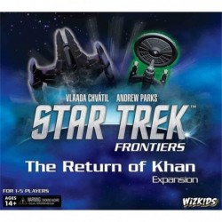Star Trek Frontiers: The...