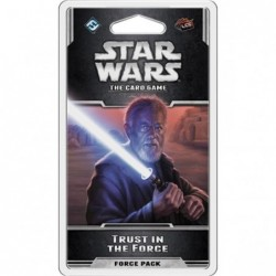 Star Wars LCG: Trust in Force