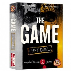 The Game: Het Duel