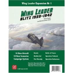 Wing Leader: Blitz 1939-1942