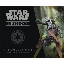 Star Wars Legion: 74-Z...