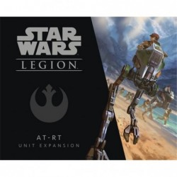 Star Wars Legion: AT-RT Unit