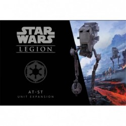 Star Wars Legion: AT-ST Unit