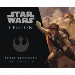 Star Wars Legion: Rebel...