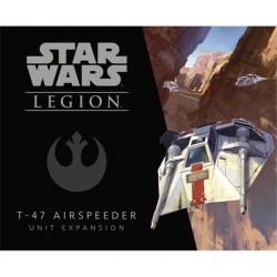 Star Wars Legion: T-47...