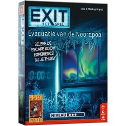 Exit: Evacuatie van de...